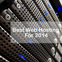 Best Web Hosting for 2014