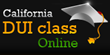 California DUI Class Online is Now Providing DUI Classes to Out of...