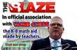 Conservative Broadcaster Glenn Beck's TheBlaze Formally Endorses...