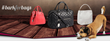 Italian Leather Handbags Company Joseph Byron Handbags Announces...