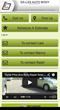Da-Les Auto Body Announces New Upgrade to Its Mobile Website App