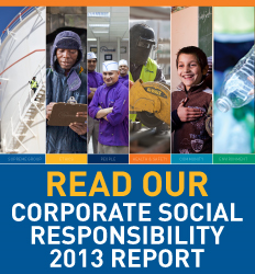 Supreme Group's 2013 Sustainability Report