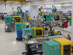 Medbio Manufacturing Facilities