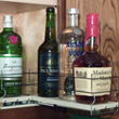 Alcohol Rack | Organize Alcohol Cabinet Rack
