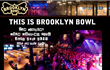 Mike Montrey Band Performs an All Ages Show with The Samples and The Attic Ends at Brooklyn Bowl, Tuesday July, 29th