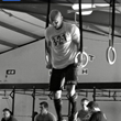 Access Sponsors CrossFit Games Masters Competitor and Owner of...