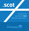 Ex-pat Scots Offered New .scot Domain Name