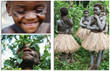 Pacifica Graduate Institute Hosts Mbuti: Children of the Forest, an...