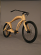 Bekes Wooden bicycles
