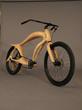 Bekes Wooden bicycles