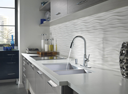 Homeowners Have A Variety of Options in the Kitchen and Bath with New