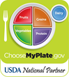 ESHA Research Announces Strategic Partnership With USDA's MyPlate