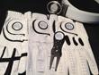 custom golf glove, custom golf gloves, logo golf glove, tee gift, tournament gift,  logo glove, your logo glove, golf glove, tee prize, golfer gift, golfer prize