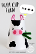 Foam Cup Crafts Have Been Released on Kids Activities Blog