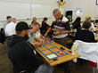Sierra College CACT Provides Value Stream Mapping Training in...