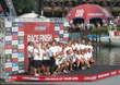 Mercy Ships Congratulates Team Switzerland on Fifth Place Achievement in the Clipper Round the World Yacht Race
