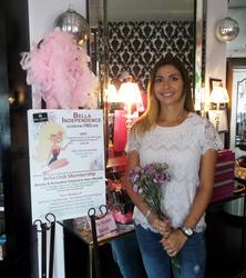 Cecilia Rodriguez Wins A Spa Membership to Bella Reina Spa