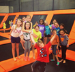 Urban Air Trampoline Park Receives 2014 Best of Frisco Award