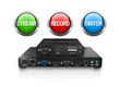 New Software, Firmware and API Now Available for Matrox Maevex H.264...