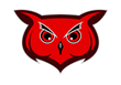 The Lookouts logo is based on the Great Horned Owl Lewis mentioned in his journals