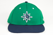 Navigators logo on the team baseball cap