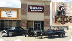 Bike & Car Show in Sachse TX