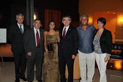 Martina Costagliola, recipient of the Lido's Dominic Antonelli, Jr. Scholarship