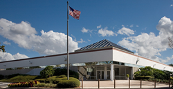 DateSite Orlando Colocation Facility