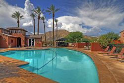 Codorniz Luxury Patio Homes In La Quinta CA