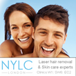 London Hair Removal & Skin Care The New York Laser Clinic+MediSpa