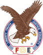 Fraternal Order of Eagles Aerie Logo