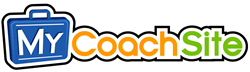 MyCoachSite.com Logo