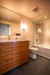 Semihandmade Rift Teak IKEA Bathrom