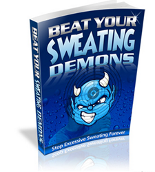 Beat Your Sweating Demons Review Product Order