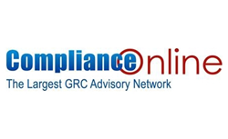 ComplianceOnline Announces Seminar on Building a Risk Based Internal Audit Plan-