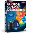 New Xara Photo and Graphic Designer v10