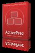 ActivePrez box shot (facing left)
