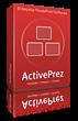 ActivePrez box shot (facing right)