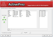 ActivePrez Menu Editor