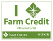 Farm Credit Marks 98 Years of Service to U.S. Agriculture & Rural America