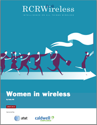 women in wireless