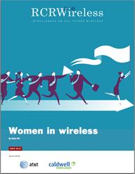 women in wireless