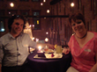 Wedding Reception on Historic Downtown Pub Tour