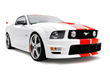 3dCarbon Boy Racer Body Kit for 2005-14 Mustang
