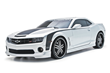 3dCarbon Body Styling Kit for 2010-13 Camaro