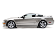 3dCarbon GT Styling Body Kit for 2005-09 Mustang