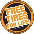 A.D. Farrow Co. Offers Tires For Life