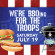 Mancari's of Oak Lawn to Host USO BBQ for the Troops Community...