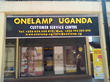 Contact Onelamp Uganda to place an order for solar lights in East Africa