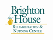 Brighton House Rehabilitation and Nursing Center in Brighton, a Welch Healthcare and Retirement Group nursing facility.